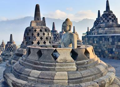 Viajes Indonesia 2019-2020: Yogyakarta, Ubud y playas del sur de Bali