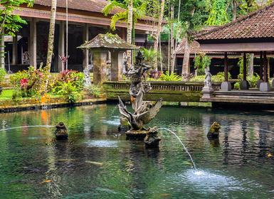 Viajes Indonesia 2019-2020: Ubud y playas del sur de Bali