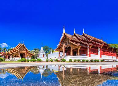 Viajes Tailandia e Indonesia 2019-2020: Chiang Mai, Chaing Rai, Bangkok y Bali