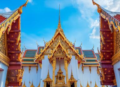 Viajes Tailandia e Indonesia 2019-2020: Bangkok, Chiang Mai, Phrae y Bali
