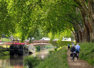 Viajes Francia 2019-2020: Ruta por Toulouse y el Canal du Midi