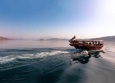 Viajes Omán y Emiratos Árabes 2019-2020: Emiratos y crucero en Omán