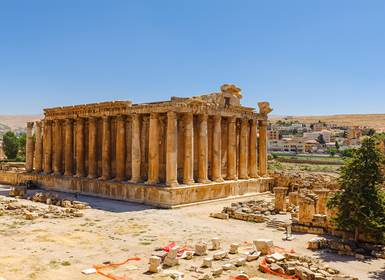 Viajes Líbano 2019-2020: Viaje Beirut, Baalbek, Trípoli y Biblos