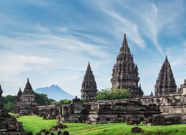 Viajes Indonesia 2019-2020: Vacaciones por  De Yogyakarta a Bali