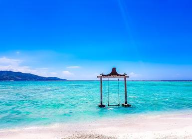 Viajes Indonesia 2019-2020: Circuito Playas del Sur de Bali, Ubud e Islas Gili