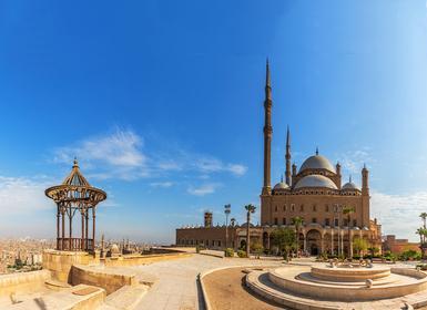 Viajes Egipto 2019-2020: Tour Egipto en lujo