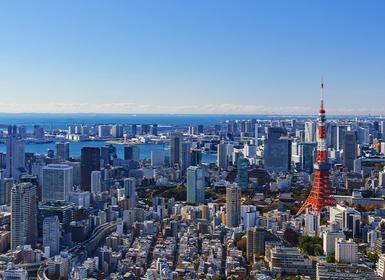 Viajes Japón 2019-2020: Viaje Tokio, Hiroshima, Osaka, Kioto y Hakone