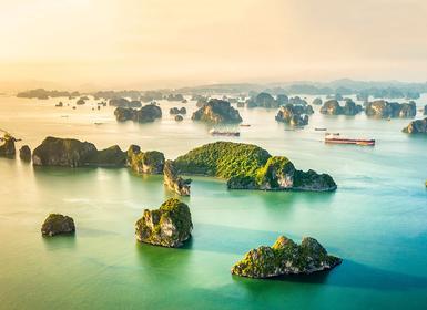 Viajes Vietnam, Tailandia y Camboya 2019-2020: Circuito Norte de Vietnam, Angkor y Bangkok