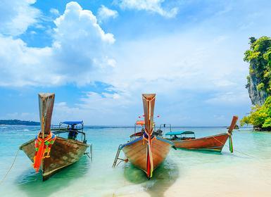 Viajes Vietnam, Tailandia y Camboya 2019-2020: Vacaciones por Norte de Vietnam, Angkor y Phuket