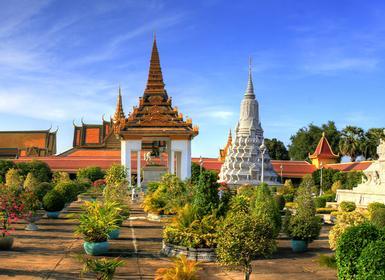 Viajes Vietnam y Camboya 2019-2020: Combinado Vietnam con Sapa, Delta del Mekong y Camboya