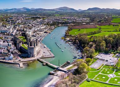 Viajes Islas Británicas e Irlanda 2019-2020: Tour Irlanda e Inglaterra