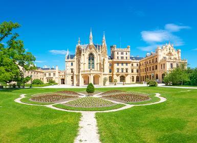 Viajes Centroeuropa, República Checa, Austria y Hungría 2019-2020: Circuito Praga, Budapest y Viena