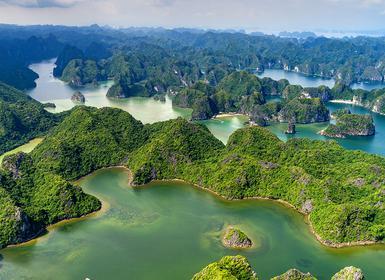 Viajes Vietnam 2019-2020: Paquete De Saigón a Hanói