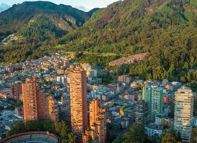 Viajes Colombia 2019-2020: Circuito Bogotá y Caribe