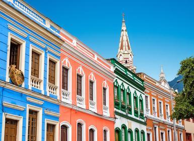 Viajes Colombia 2019-2020: Paquete Bogotá y Cartagena de Indias
