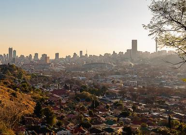 Viajes Sudáfrica 2019-2020: Escapada a De Johannesburgo a Ciudad del Cabo con reserva privada de Abelana