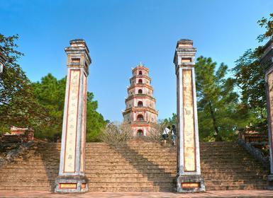 Viajes Vietnam y Camboya 2019-2020: Combinado De Saigón a Hanói y Templos de Angkor