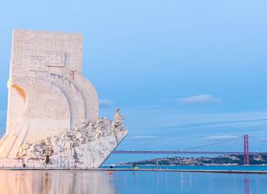 Viajes Portugal 2019-2020: Del Algarve a Oporto desde Lisboa