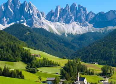 Viajes Suiza e Italia 2019: Suiza, Alpes y Norte de Italia