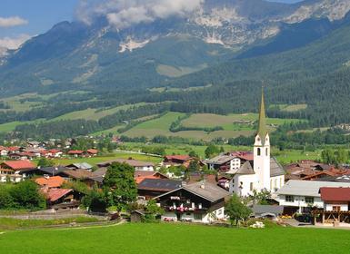 Viajes Austria, Centroeuropa, Alemania y Centroeuropa 2019-2020: Viena y Baviera