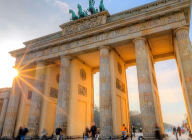 Viajes Centroeuropa, Alemania, Hungría, Polonia, Centroeuropa, República Checa y Eslovaquia 2019-2020: Berlín, Praga, Budapest y Polonia