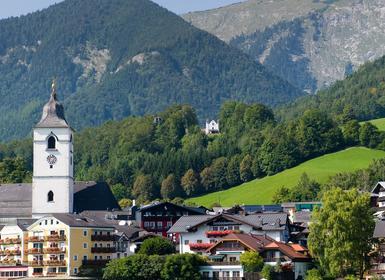 Viajes Austria, Centroeuropa, Alemania, Eslovenia e Italia 2019-2020: Austria, Eslovenia, Italia y Alemania