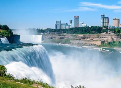 Viajes Canadá 2019: De Montreal a Toronto con Mt. Tremblant