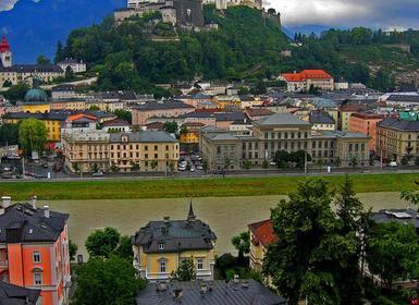Viajes Austria, Centroeuropa, Suiza, Alemania y Centroeuropa 2019-2020: Escapada a Suiza y Austria
