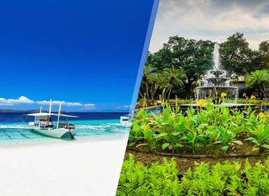 Viajes Filipinas 2019-2020: Manila e Isla de Borácay