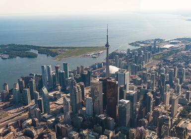 """Viajes EEUU y Canadá 2019-2020: Ruta desde la """"Gran Manzana"""" al Lago Ontario"""
