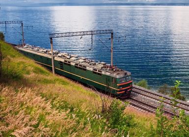 Viajes Rusia 2019-2020: Viaje Transiberiano del Kremlin al Lago Baikal