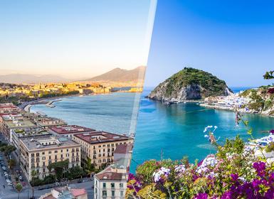 Viajes Italia 2019: Nápoles e Isla de Ischia