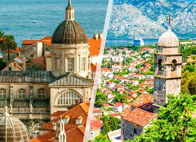Viajes Croacia 2019-2020: Dubrovnik y la Bahía de Kotor