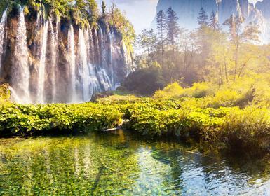 Viajes Croacia, Adriático y Eslovenia 2019-2020: Croacia y Liubliana