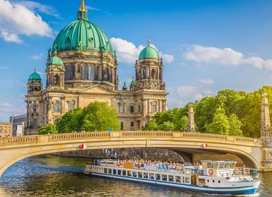 Viajes Alemania, Austria, Polonia, Centroeuropa, República Checa, Eslovaquia y Centroeuropa 2019-2020: Berlín, Praga, Viena y Polonia 8