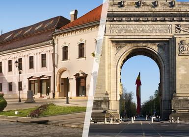 Viajes Rumanía 2019-2020: Bucarest y Baia Mare
