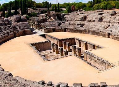 Viajes Madrid, Andalucía y Extremadura 2019: Ruta en Coche de Juego de Tronos