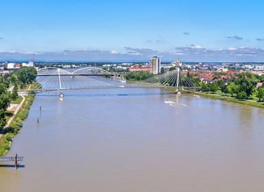 Viajes Alemania 2018-2019: Especial Fin de Año Crucero Fluvial por el Rhin
