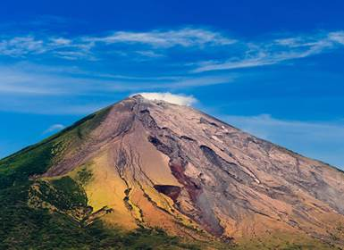 Viajes Nicaragua 2019-2020: Nicaragua con Isla de Ometepe