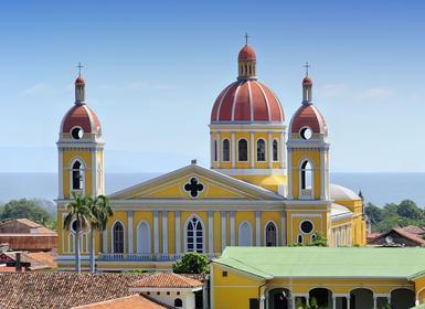 Viajes Nicaragua 2019-2020: Nicaragua con Selva Negra