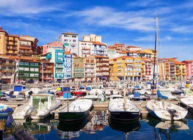 Viajes Francia, España y País Vasco 2019-2020: País Vasco y País Vasco Francés 6