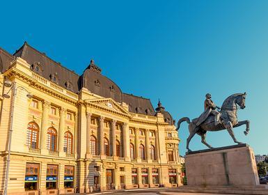 Viajes Rumanía, Bulgaria y Hungría 2019-2020: Sofía, Bucarest y Budapest