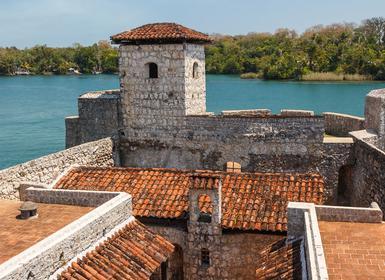 Viajes Honduras y Guatemala 2019-2020: Honduras y Caribe Guatemalteco