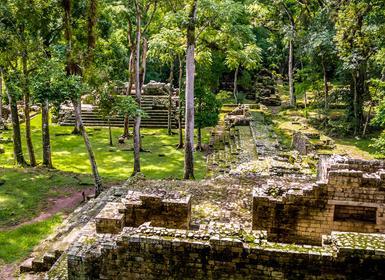 Viajes Honduras 2019: San Pedro Sula y Utila