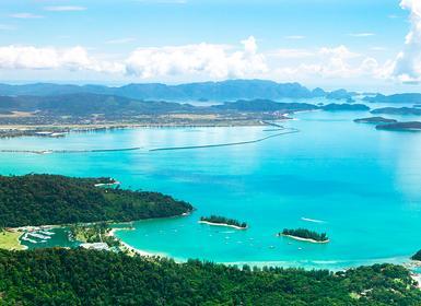 Viajes Singapur y Malasia 2019-2020: Singapur, Kuala Lumpur y Langkawi
