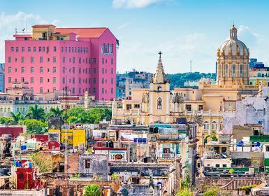Viajes Cuba 2019: Habana, Santiago y Varadero
